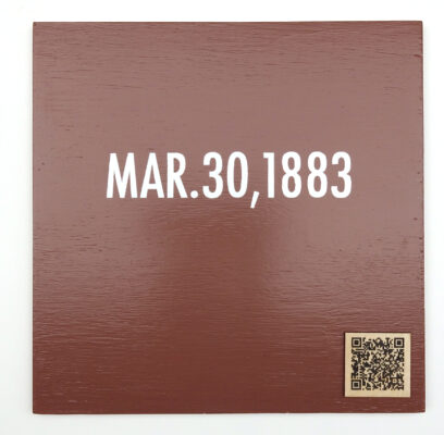 March 30, 1883