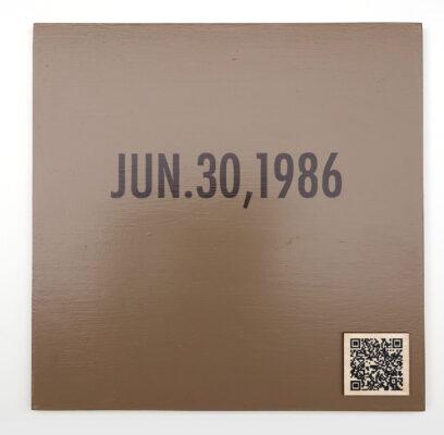 June 30, 1986
