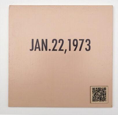 January 22, 1973