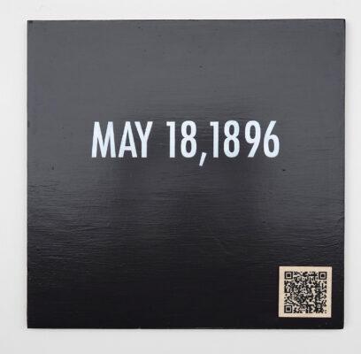 May 18, 1896