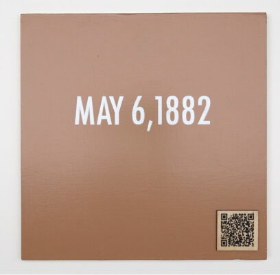 May 6, 1882