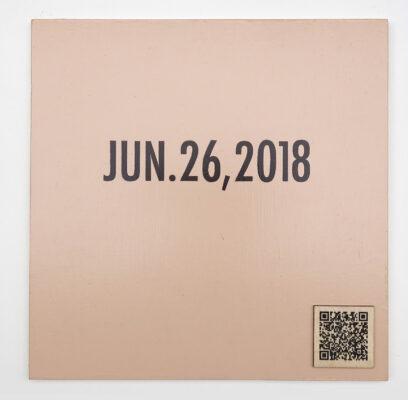June 26, 2018