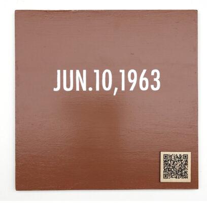 June 10, 1963