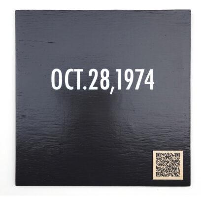 October 28, 1974
