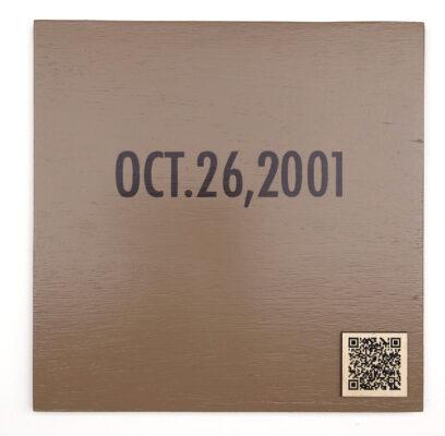 Oct. 26, 2001