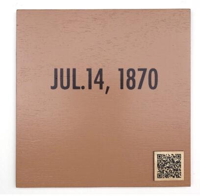 July 14, 1870