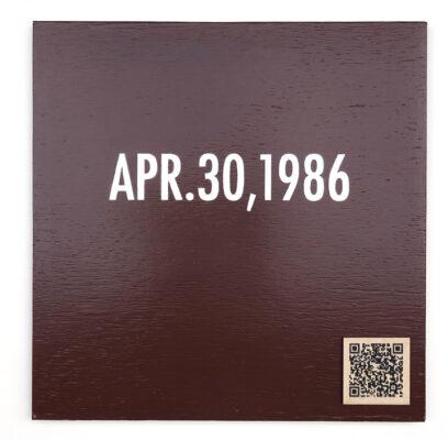 April 30th, 1986