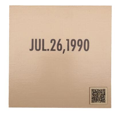 July 26, 1990
